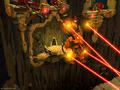Veger's Precursor robot firing lasers.png