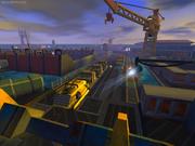 Loading Docks render
