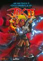 Jak II strategy guide (Famitsu) cover.png