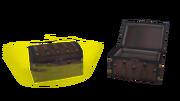 Armor chest render