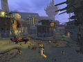Slums at day from Jak II.png