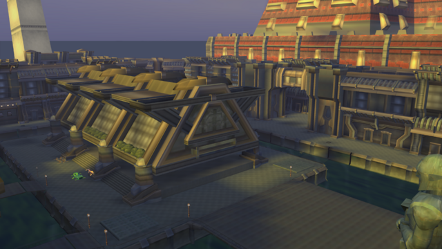 File:Main Town from Jak II screen 2.png