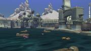 Port from Jak II screen 1