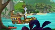 Bucky-Pirates of the Desert!02