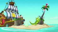 Jake&crew with HookSmee&Croc-Yo Ho, Food to Go!