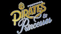 Disney Pirate or Princess logo