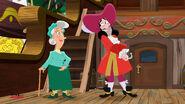 Hook&Nanny Nell-Nanny Nell