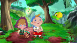 MichaelCubbySkully&Tink-Captain Hook's Last Stand01