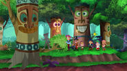 Tiki Forest-Captain Hook's Last Stand!03