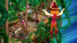 Groupshot-Hook's Playful Plant!13