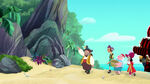 Hook&crew-Captain Jake's Pirate Power Crew!01