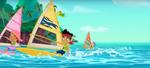 Jake&Crew - Captain Quixote
