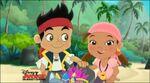Jake&Izzy-Captain Hook's Hooks02