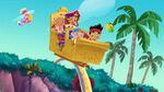 Jake&crew-Princess Power!17
