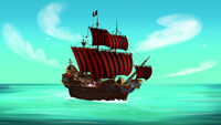 Jolly Roger-Cubby's Crabby Crusade02