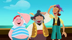 SmeeSharky&Bones-Captain Hook is missing20