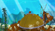 Crab Bot-SharkAttack07