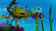Crab Bot-SharkAttack18
