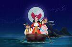 Hook&Crew-Trick or Treasure