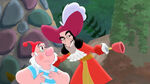 Hook&Smee-The Race to Never Peak!09
