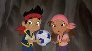 Jake&Izzy-The Race to Never Peak!01