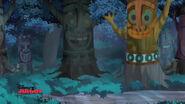 Tiki Trees-Night of the Golden Pumpkin03