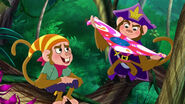 Zongo-Captain Jake's Pirate Power Crew!56