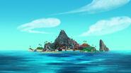 Argos Island-Captain Buzzard to the Rescue!01