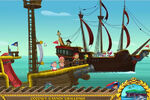 Bucky&Jolly Roger-Jake's Heroic Race03