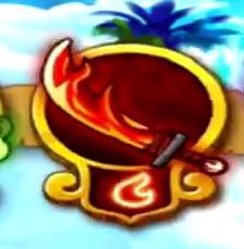 Lava Sword- Quest For the Four Swords02