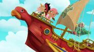 Jake&crew-Sail Away Treasure
