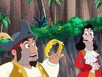 Sharky&Hook-Captain Hook's Crocodile Crew