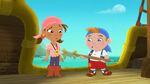Cubby&Izzy-Bucky Makes a Splash01