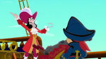 Hook&Jake-Captain Hook's Colossal Collision01