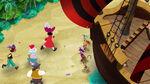 Hook&crew-Captain Jake's Pirate Power Crew!15