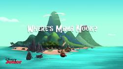 Where's Mama Hook titlecard