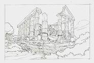 Ext argos island treasure temple