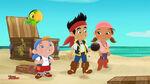 Jake&crew-Captain Gizmo05
