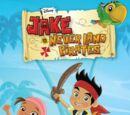 Jake and the Neverland Pirates Wiki:Community Portal