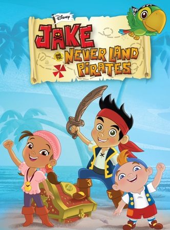 Jake-The-Never-Land-Pirates
