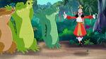 Hook&Tic Toc-Captain Hook's Crocodile Crew15
