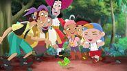 Blinky&crew-Mr.Smee Pet01