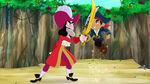 Hook&Jake-The Creature of Doubloon Lagoon03