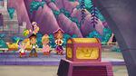 Jake&crew-Princess Power!21