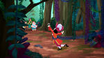 Forest of Spinning Vines-The Never Land Pirate Ball04