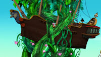 Jollyroger-Hook's Playful Plant!05