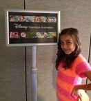 Megan Richie-Disney Television Animation