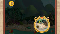 SeashellBeach-Never Land Pirate Schoolapp01