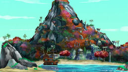 Argos Island-Minotaur Mix-Up!