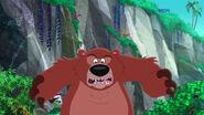 Bear-Captain Hook's Last Stand07